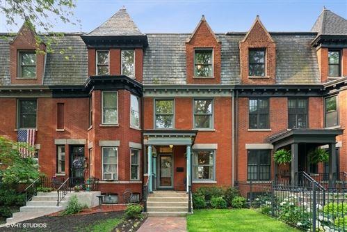 Photo of 1833 W Eddy Street, Chicago, IL 60657 (MLS # 11166532)