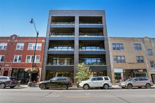 Photo of 2474 N Lincoln Avenue #2S, Chicago, IL 60614 (MLS # 11218532)
