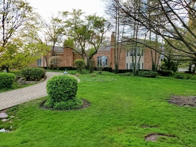 52 Baybrook Lane, Oak Brook, IL 60523 - #: 10624532