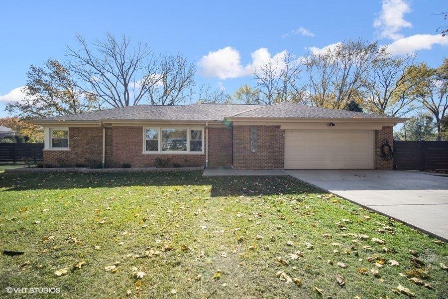 203 W Kenilworth Avenue, Prospect Heights, IL 60070 - #: 10924532