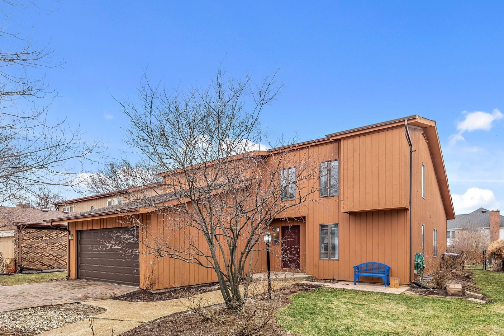 5719 Silent Brook Lane, Rolling Meadows, IL 60008 - #: 11019532