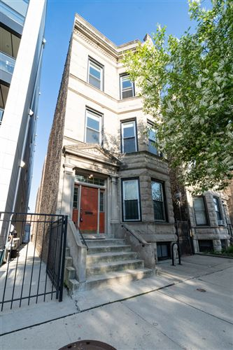 Photo of 1037 S Racine Avenue #2F, Chicago, IL 60607 (MLS # 10724533)
