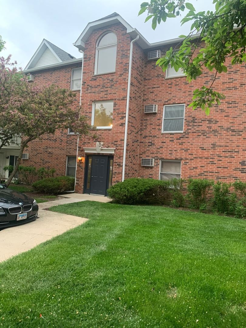 1351 Cunat Court #3-C, Lake in the Hills, IL 60156 - #: 10293533