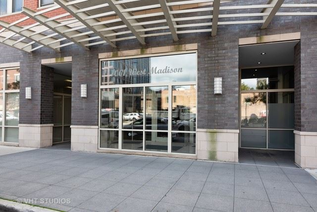 1001 W MADISON Street UNIT 208, Chicago, IL 60607 - #: 10540533