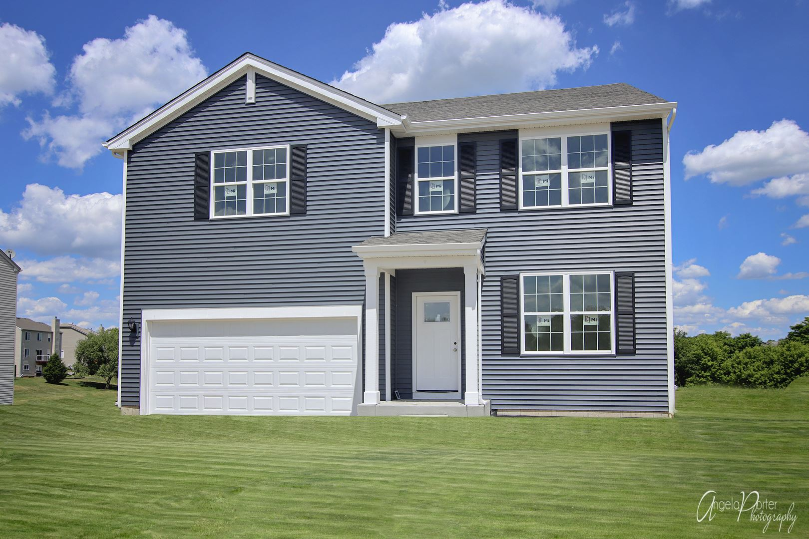 2010 Greenview Circle, Woodstock, IL 60098 - #: 10738533