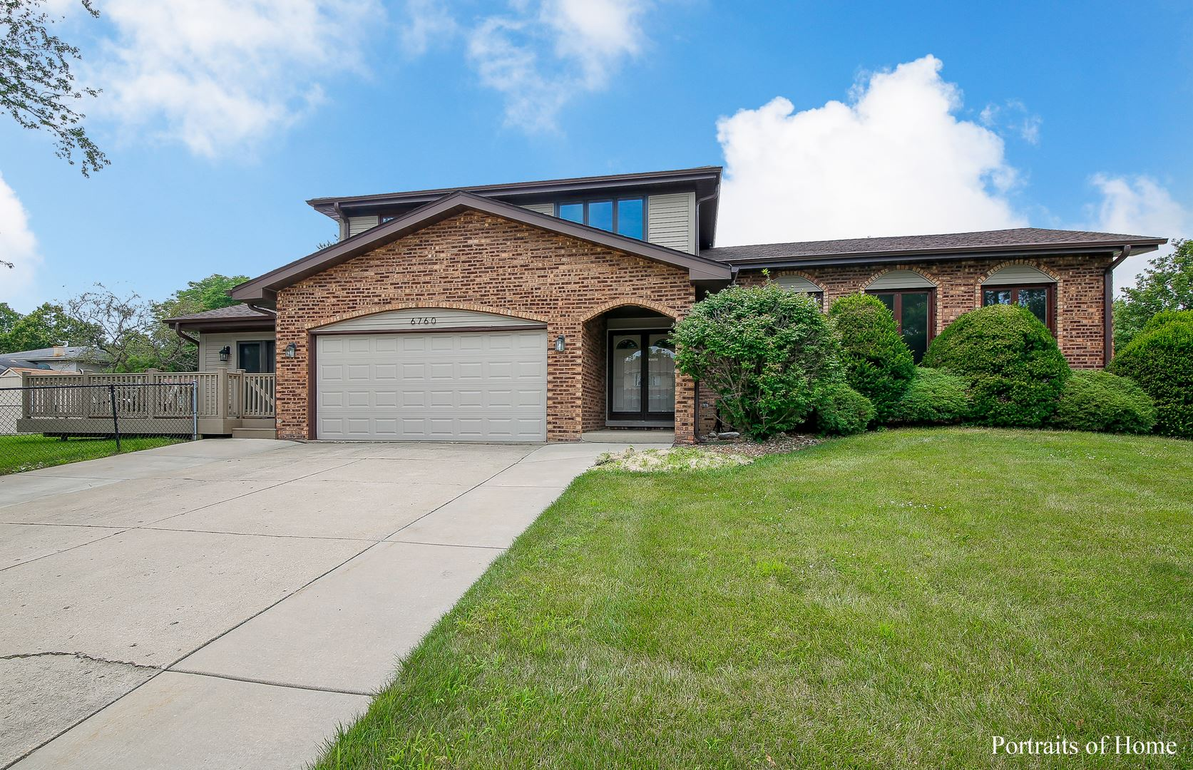 6760 Powell Street, Downers Grove, IL 60516 - #: 10774533