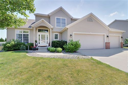 Photo of 1224 Big Horn Way, Normal, IL 61761 (MLS # 10765534)
