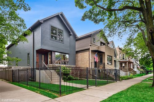 Photo of 2659 N Drake Avenue, Chicago, IL 60647 (MLS # 10806534)