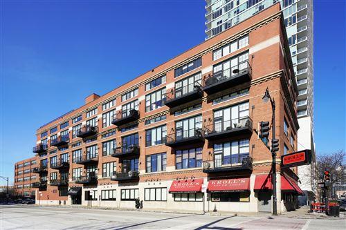 Photo of 70 E 18th Street #3E, Chicago, IL 60616 (MLS # 11007534)