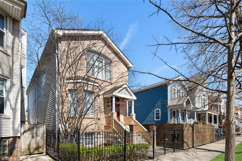 Photo of 2138 W Cuyler Avenue, Chicago, IL 60618 (MLS # 11197534)