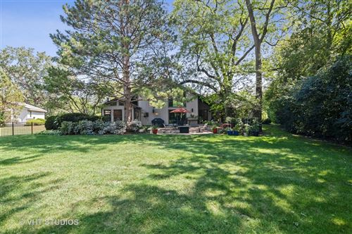 Photo of 67 Overlook Drive, Golf, IL 60029 (MLS # 11253534)