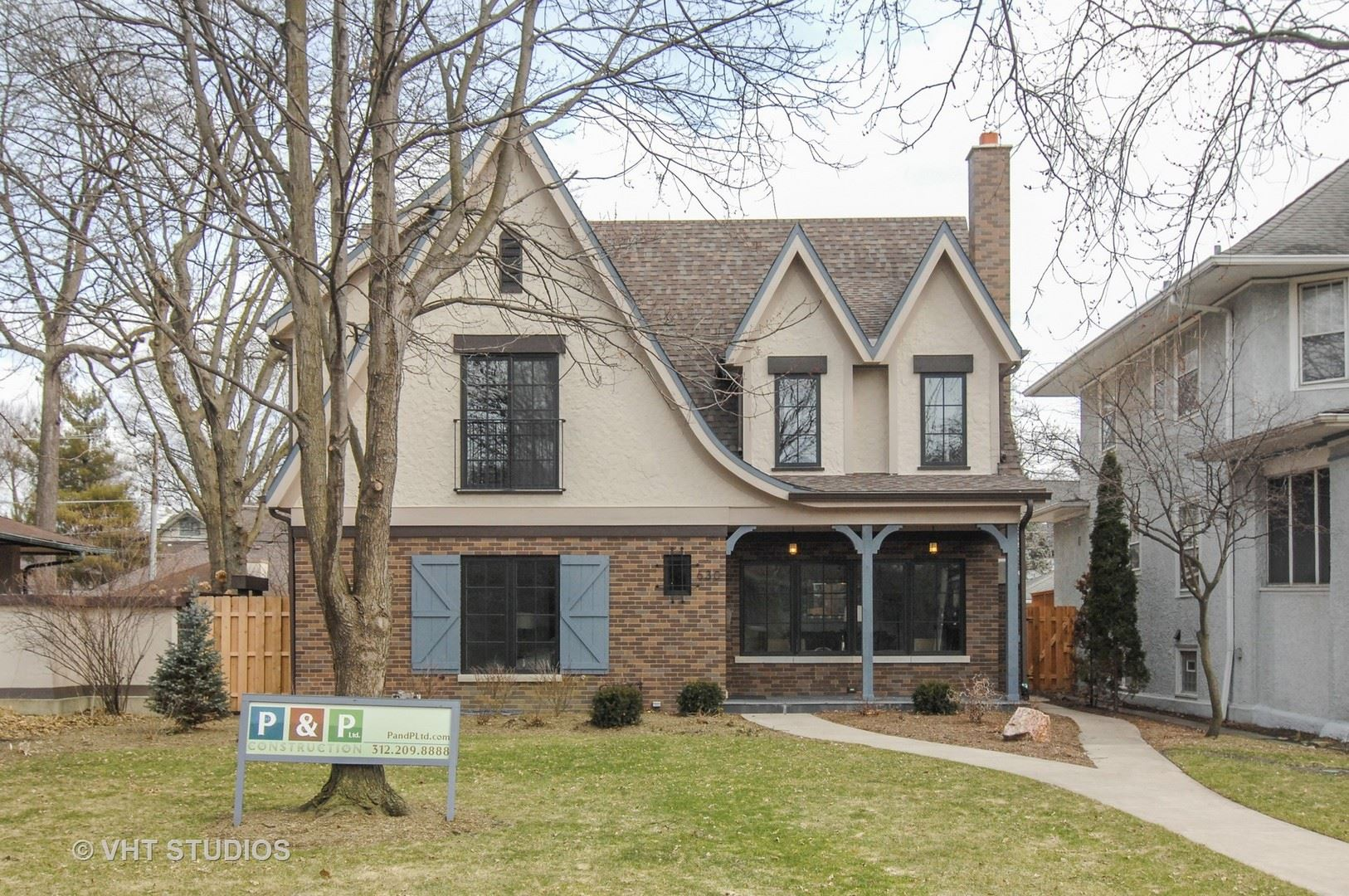 630 N East Avenue, Oak Park, IL 60302 - #: 10742534