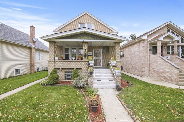 2533 N Newcastle Avenue, Chicago, IL 60707 - #: 10753534