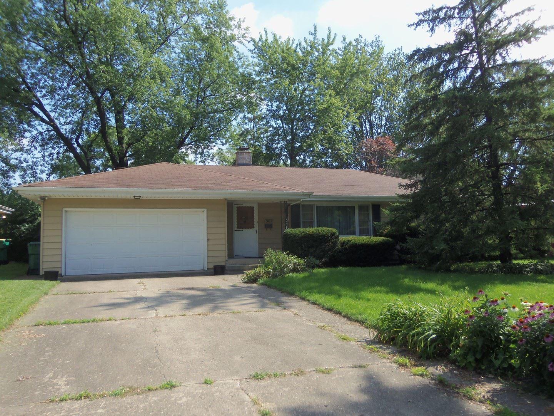 1302 Douglas Street, Joliet, IL 60435 - #: 10800534