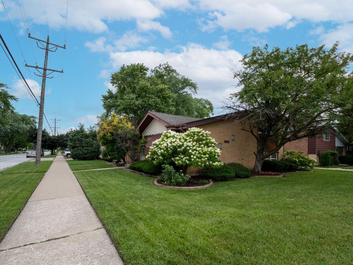 4344 W ADELINE Drive, Oak Lawn, IL 60453 - #: 11157534