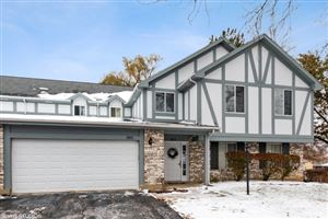 Photo of 385 Spring Lake Lane #B, Aurora, IL 60504 (MLS # 10572535)