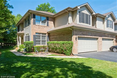 Photo of 3950 BALMORAL Court, Rolling Meadows, IL 60008 (MLS # 11177535)