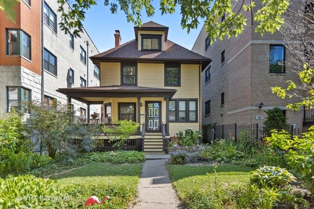 1623 W Estes Avenue, Chicago, IL 60626 - #: 10479535