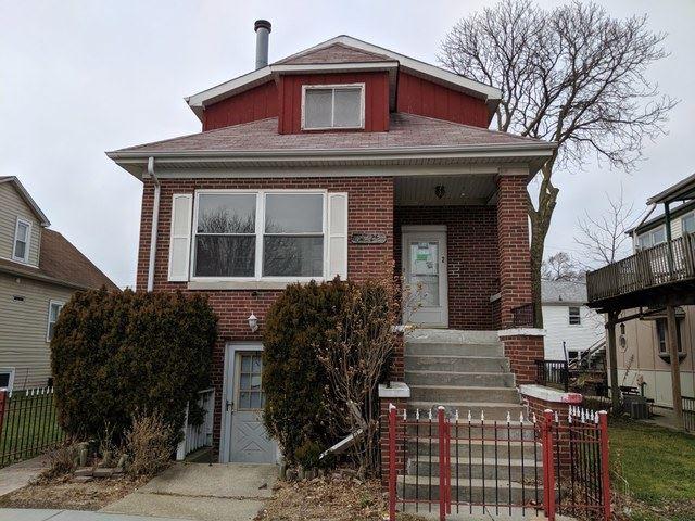 14422 S Palmer Avenue, Posen, IL 60469 - #: 10603535
