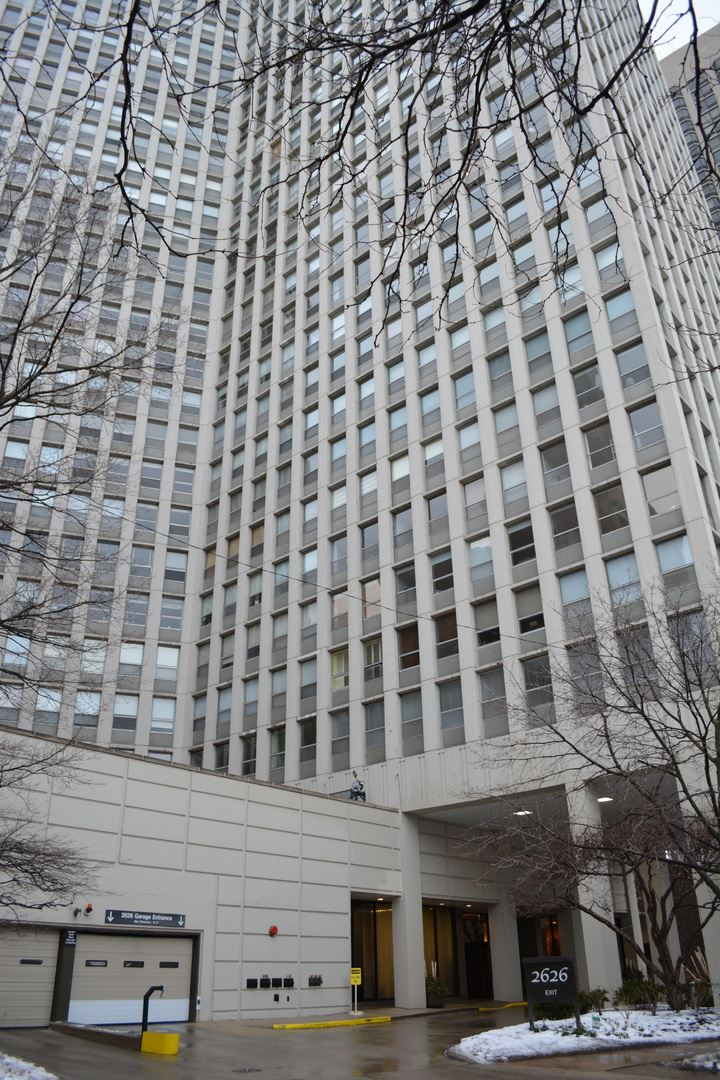 2626 N Lakeview Avenue #2810, Chicago, IL 60614 - #: 10676535