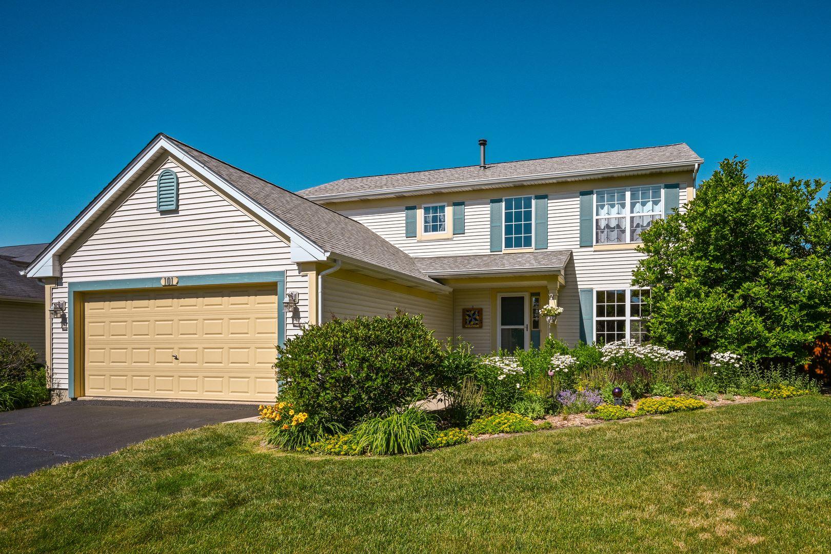 101 Sycamore Drive, Bolingbrook, IL 60490 - #: 10762535