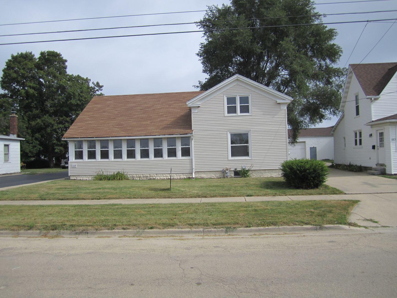 1009 Oak Street, De Kalb, IL 60115 - #: 10812535