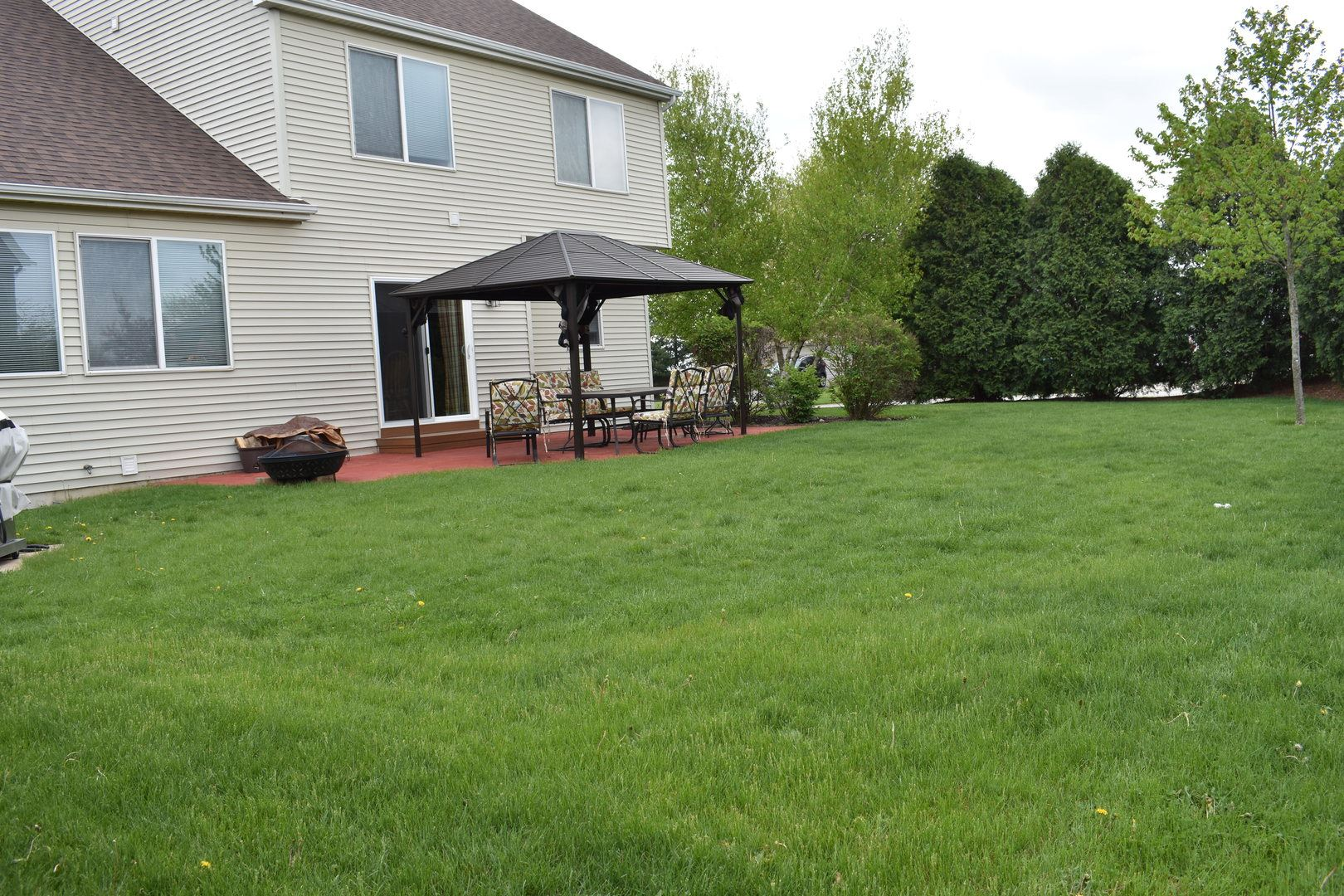Photo of 13220 Tiger Lily Lane, Plainfield, IL 60585 (MLS # 11079535)