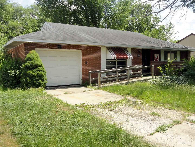 2418 FORSYTHIA Drive, Rockford, IL 61102 - #: 11125535