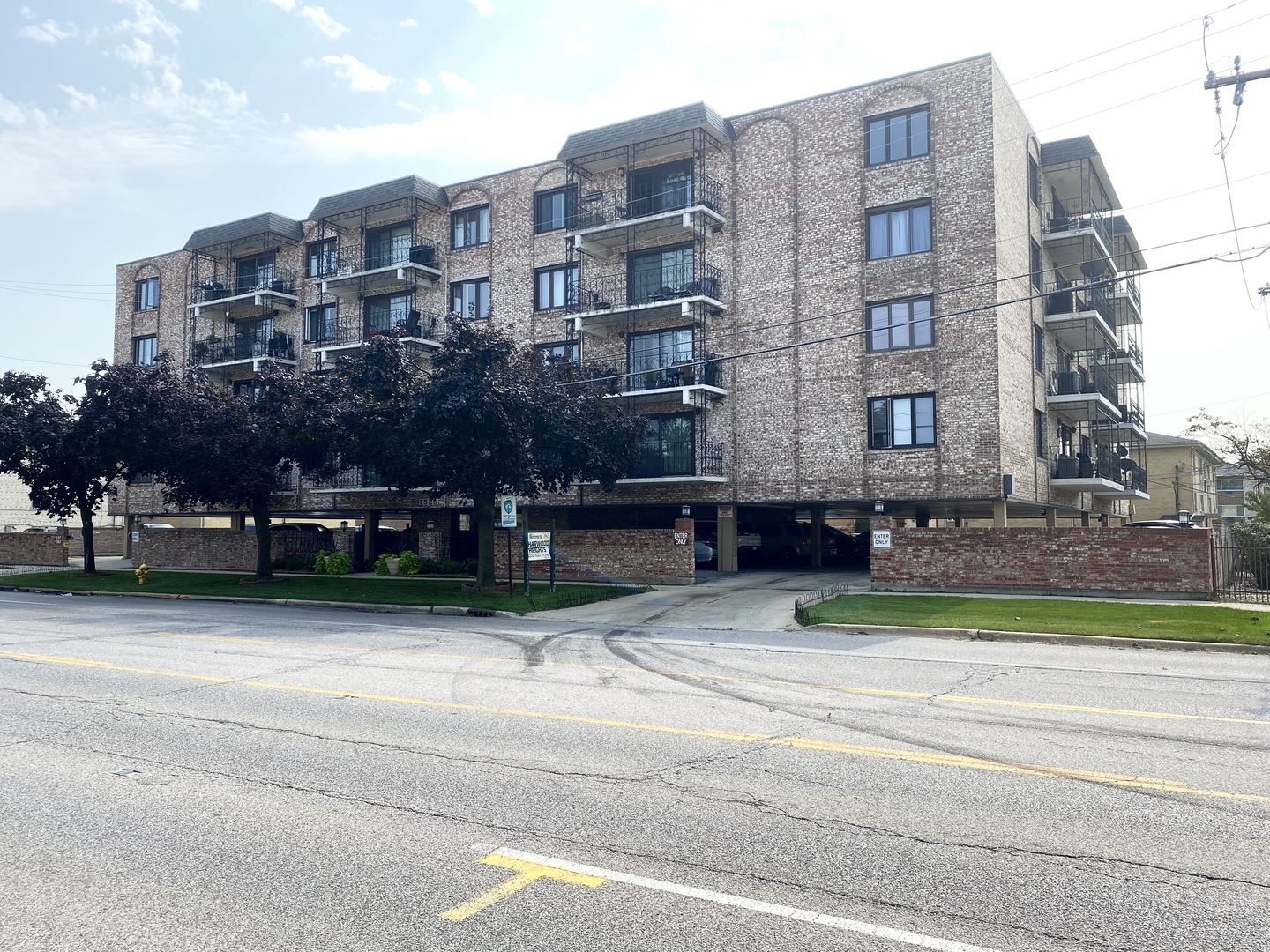 7525 W Lawrence Avenue #312, Harwood Heights, IL 60706 - #: 11247535