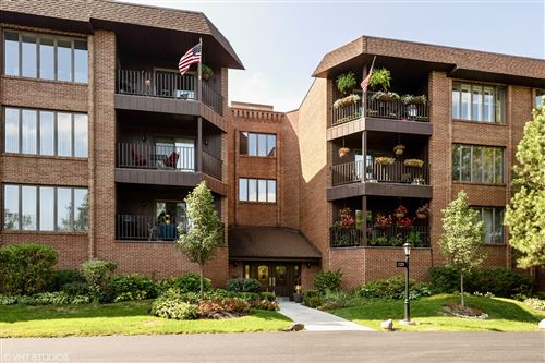 Photo of 125 Boardwalk Place #202, Park Ridge, IL 60068 (MLS # 10839536)