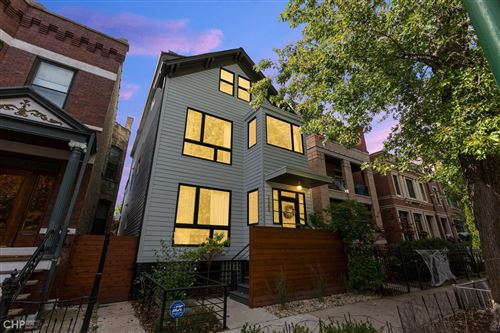 Photo of 2648 N Mildred Avenue, Chicago, IL 60614 (MLS # 11045536)