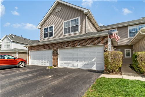 Photo of 1522 Cottonwood Trail, Yorkville, IL 60560 (MLS # 11052536)
