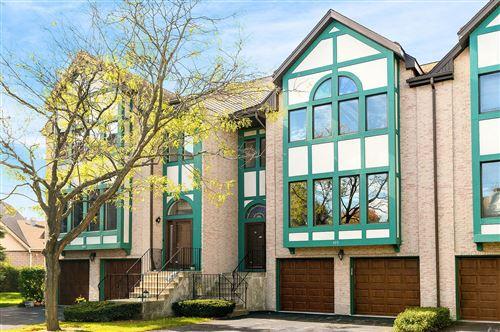 Photo of 933 Essex Circle W, Arlington Heights, IL 60004 (MLS # 11253536)