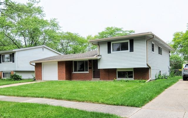 516 Chase Street, Park Forest, IL 60466 - #: 10449536