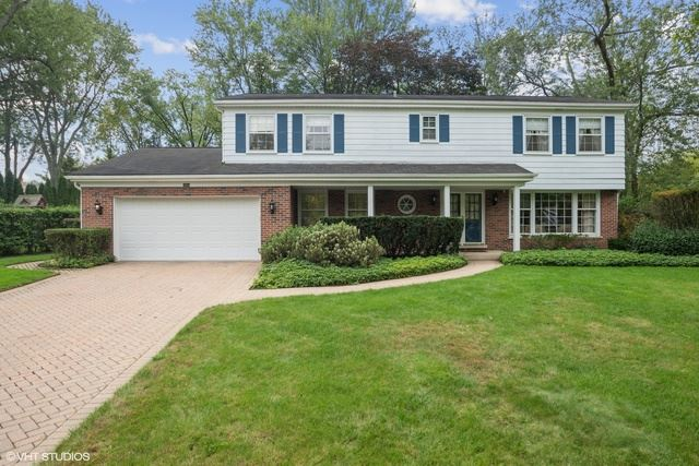 1310 Westcanton Court, Deerfield, IL  - #: 10587536