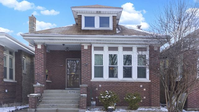 4946 N Keeler Avenue, Chicago, IL 60630 - #: 10654536