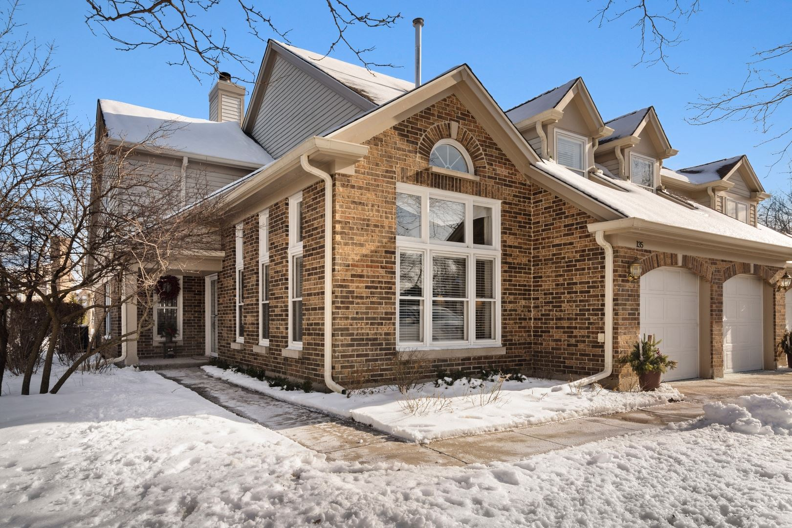 135 Willow Parkway, Buffalo Grove, IL 60089 - #: 10674536