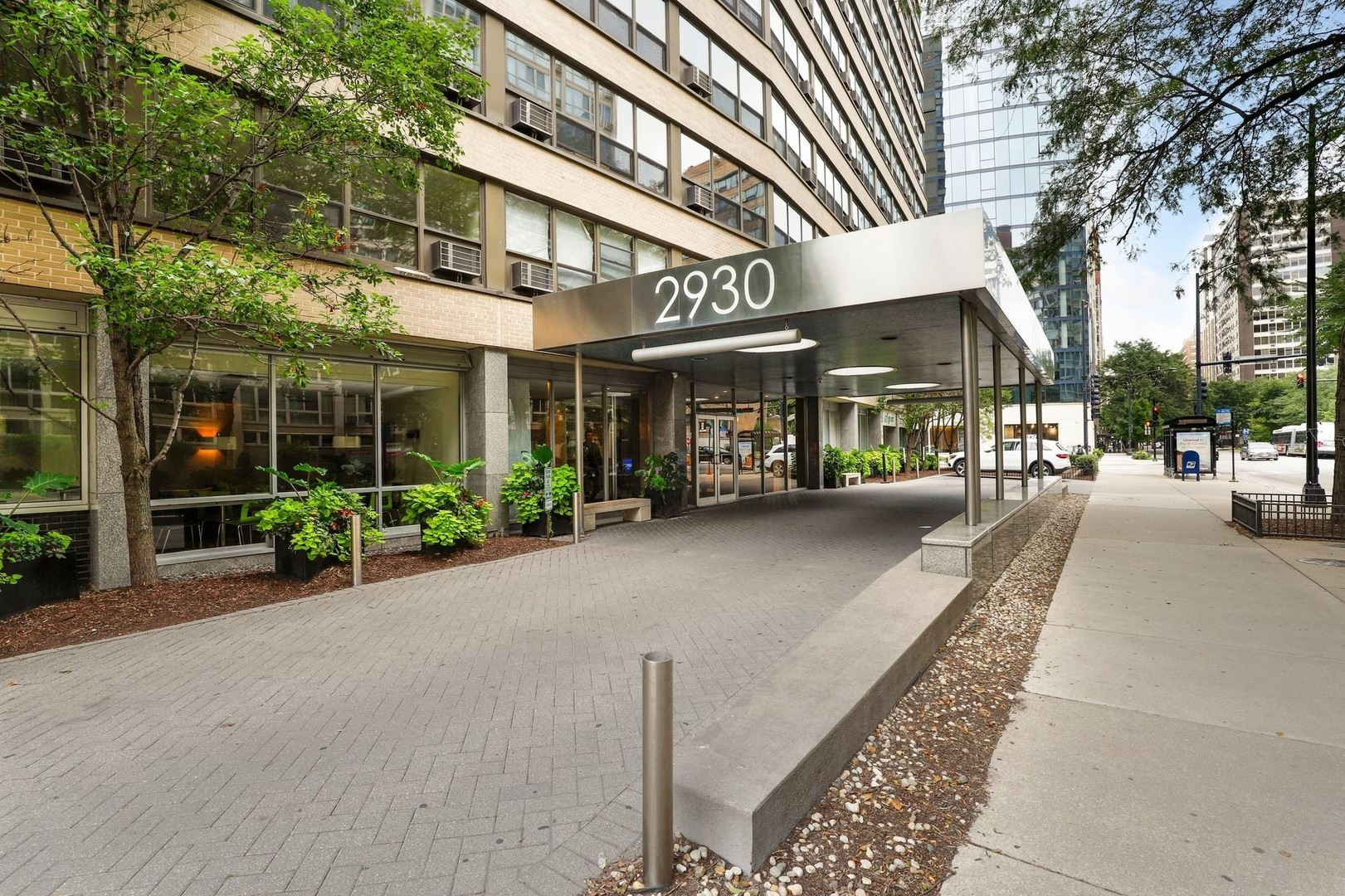 2930 N Sheridan Road #704, Chicago, IL 60657 - #: 10726536