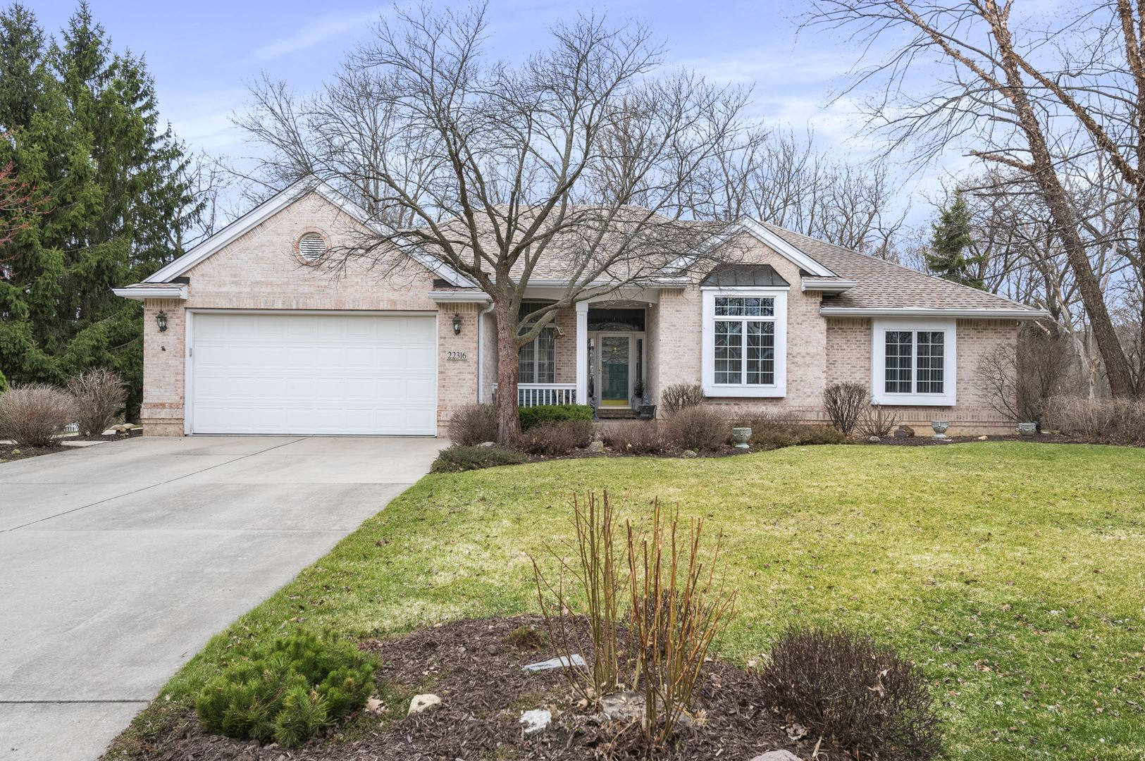 Photo of 22316 S Newcastle Court, Shorewood, IL 60404 (MLS # 11032536)