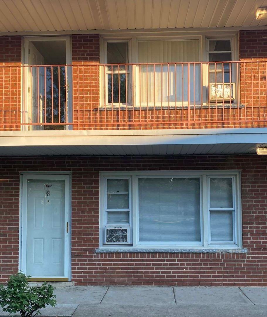 1119 E Algonquin Road #8, Arlington Heights, IL 60007 - #: 11181536