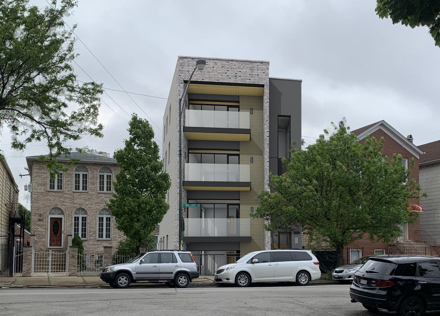 2626 S Wallace Street #1, Chicago, IL 60616 - #: 11231536
