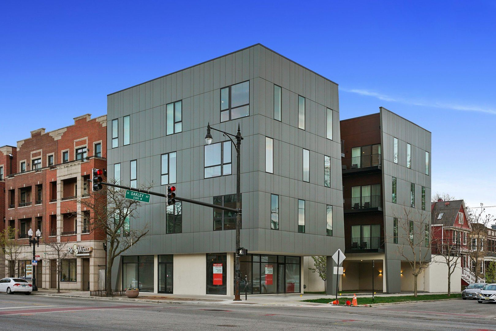 2257 W Irving Park Road #201, Chicago, IL 60618 - #: 11235536
