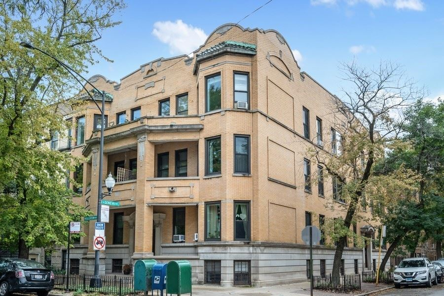559 W Fullerton Parkway #3W, Chicago, IL 60614 - #: 11249536