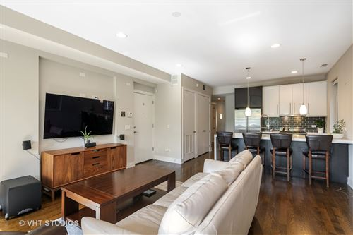 Tiny photo for 1335 N Bosworth Avenue #2S, Chicago, IL 60642 (MLS # 10763537)
