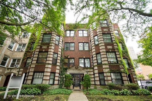 Photo of 6227 N Kenmore Avenue #1N, Chicago, IL 60660 (MLS # 10863537)