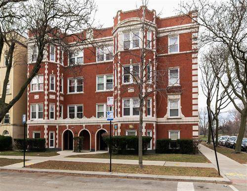 Photo of 2136 W Arthur Avenue #1, Chicago, IL 60645 (MLS # 10878537)