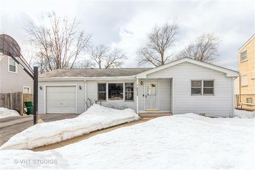 Photo of 8020 S Lavergne Avenue, Burbank, IL 60459 (MLS # 11006537)