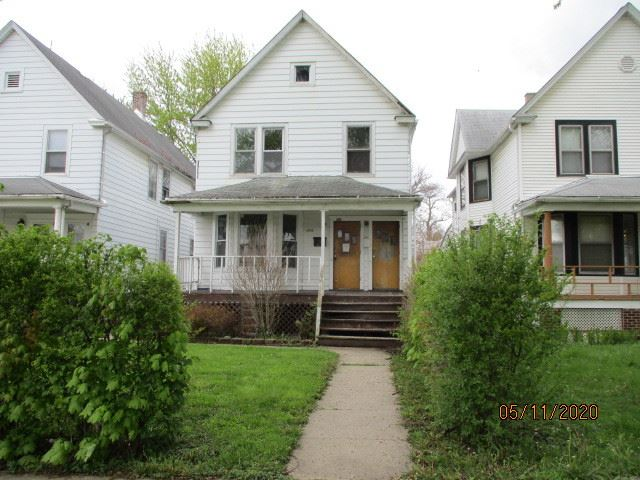 1318 Otto Boulevard, Chicago Heights, IL 60411 - #: 10719537