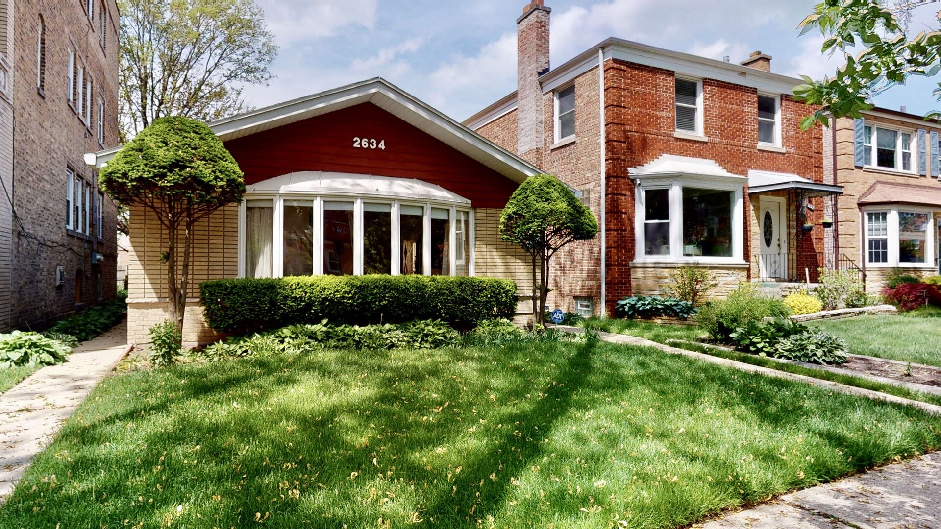 2634 W Fargo Avenue, Chicago, IL 60645 - #: 10788537