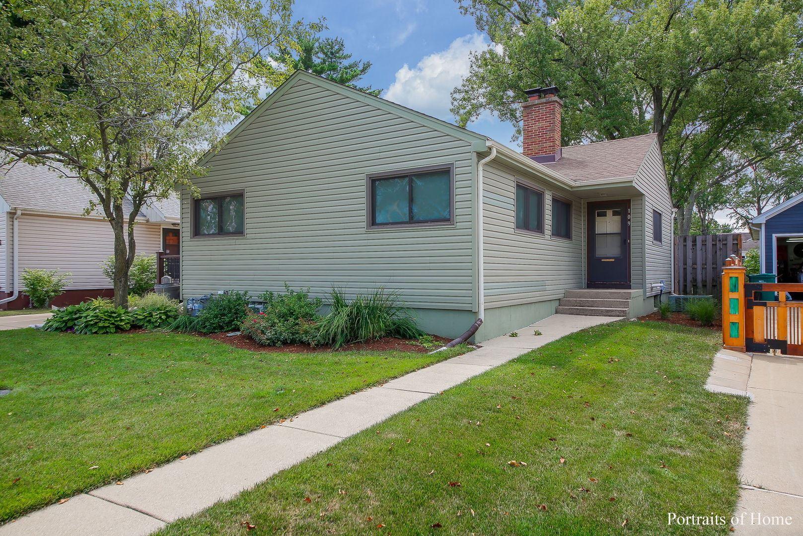 109 W Park Drive, Lombard, IL 60148 - #: 10804537